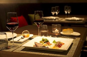DAIICHI HOTEL ANNEX Food and Drink