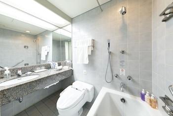 DAIICHI HOTEL ANNEX Bathroom
