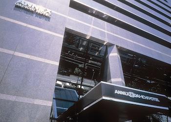 Hotel - Daiichi Hotel Annex