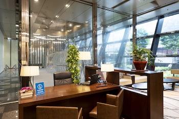 DAIICHI HOTEL ANNEX Concierge Desk