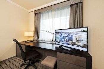 DAIICHI HOTEL ANNEX Room Amenity