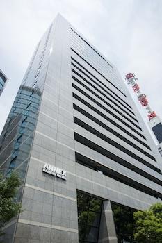 DAIICHI HOTEL ANNEX Exterior