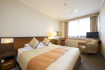 DAIICHI HOTEL ANNEX Room