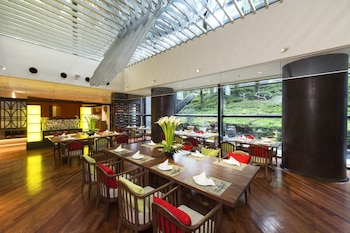DAIICHI HOTEL ANNEX Restaurant