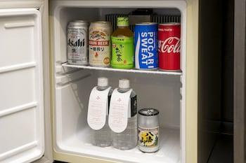 DAIICHI HOTEL ANNEX Mini-Refrigerator