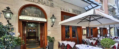 __{offers.Best_flights}__ Best Western Hotel Nazionale