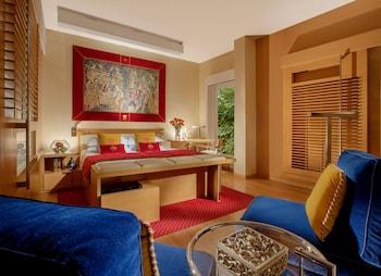 Hotel - Hotel Raphaël-Relais & Châteaux