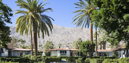 . Avalon Hotel and Bungalows Palm Springs