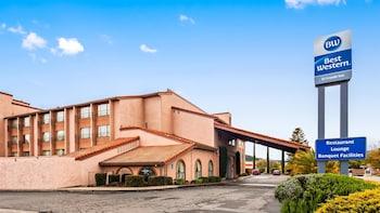 艾爾格蘭德貝斯特韋斯特酒店 Best Western El Grande Inn