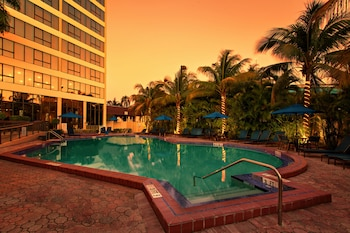 Holiday Inn Miami West - Airport Area - Outdoor Pool  - #0