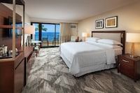 Luxury Room, Oceanfront