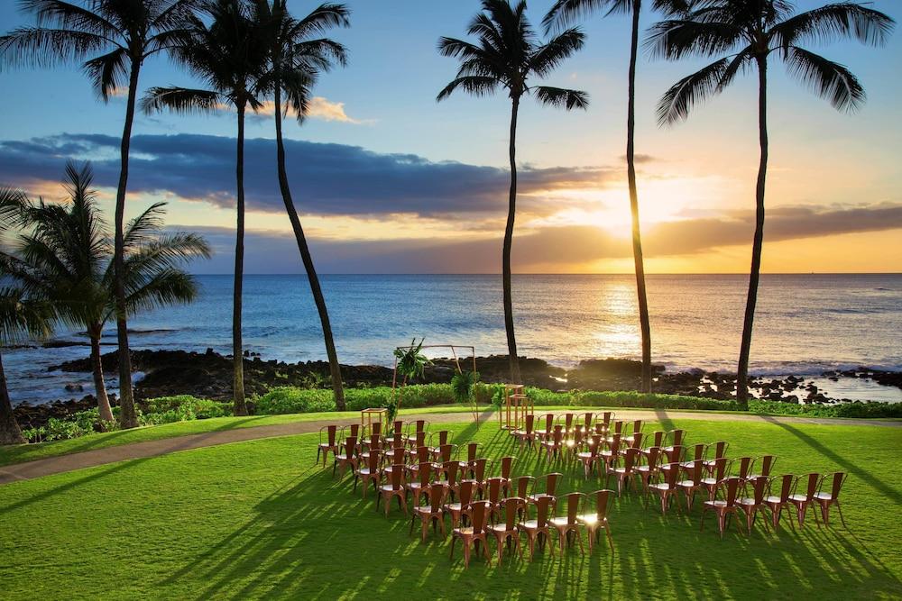 Sheraton Kauai Resort Classic Vacations