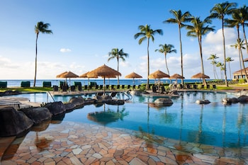 庫伊島喜來登度假飯店 Sheraton Kauai Resort