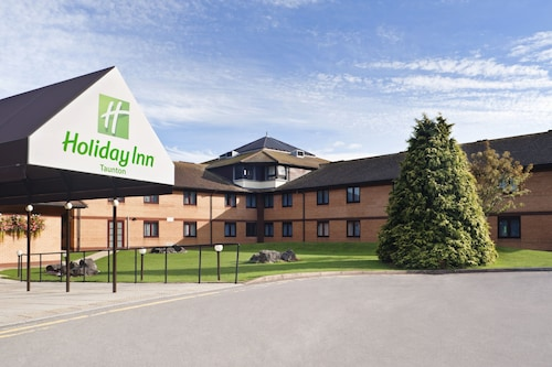 . Holiday Inn Taunton