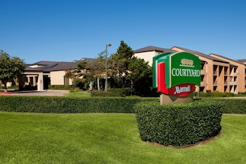 Hotel - Courtyard by Marriott Dallas Las Colinas
