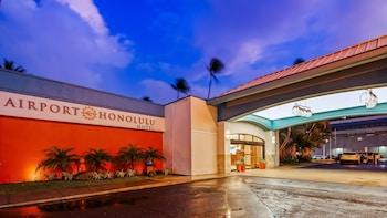 火奴魯魯機場飯店 Airport Honolulu Hotel