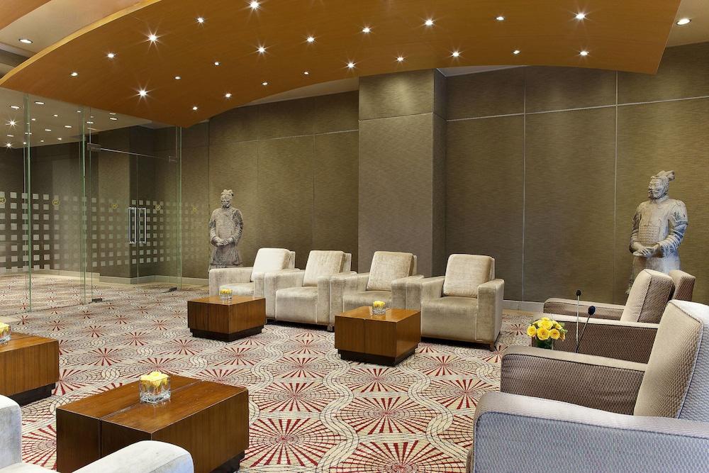 シェラトン 西安 ホテル (西安喜来登大酒店)