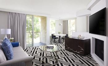 Premier Suite, 1 Bedroom (With Wet Bar)