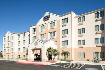Hotel - Fairfield Inn & Suites by Marriott San Antonio Market Square