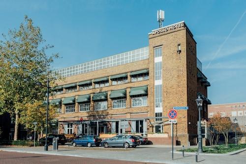 . Apollo Hotel Breda City Centre