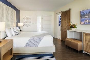 Room, 1 King Bed (Garden)
