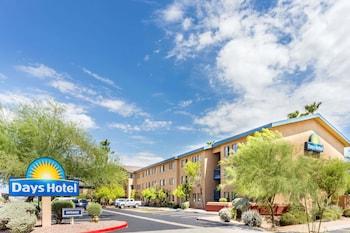 梅薩鳳凰城附近溫德姆戴斯飯店 Days Hotel by Wyndham Mesa Near Phoenix