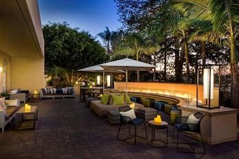 新港海灘君悅飯店 Hyatt Regency Newport Beach