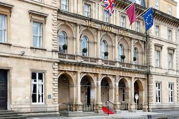 Hotel - The Royal Hotel Hull
