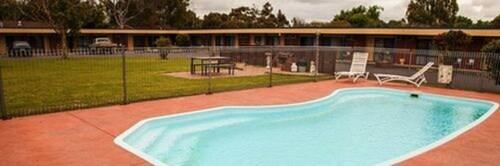 Baronga Motor Inn, Colac-Otway - Colac