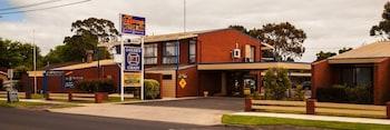 拜昂加汽車旅館 Baronga Motor Inn