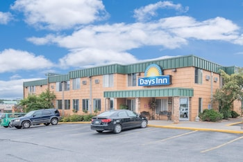 Days Inn by Wyndham Duluth/By Miller Hill Mall