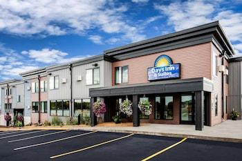 杜魯斯商場溫德姆戴斯套房飯店 Days Inn & Suites by Wyndham Duluth by the Mall