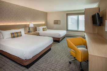 Room, 2 Queen Beds, Accessible, Non Smoking (Mobility/Hearing Impaired)