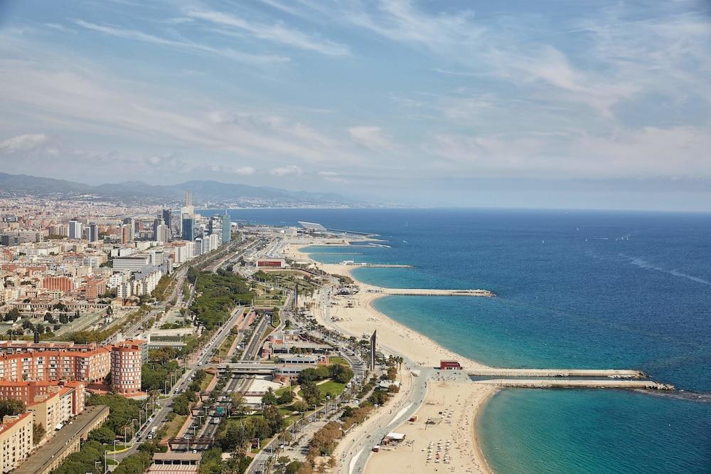 ホテル アーツ バルセロナ