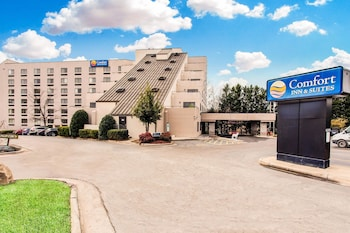 Comfort Inn & Suites Crabtree Valley