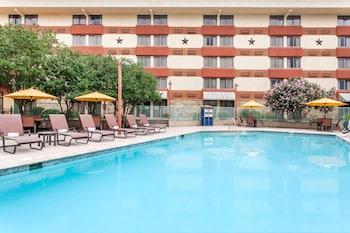 溫德姆花園飯店-奧斯汀 Wyndham Garden Hotel Austin