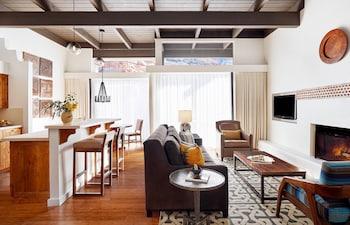 Suite, 2 Bedrooms (Casa 2 King)