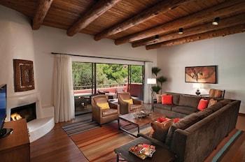 Suite, 1 Bedroom (Hacienda 1 King)