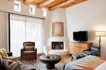 Suite, 1 Bedroom (Casita 1 King)