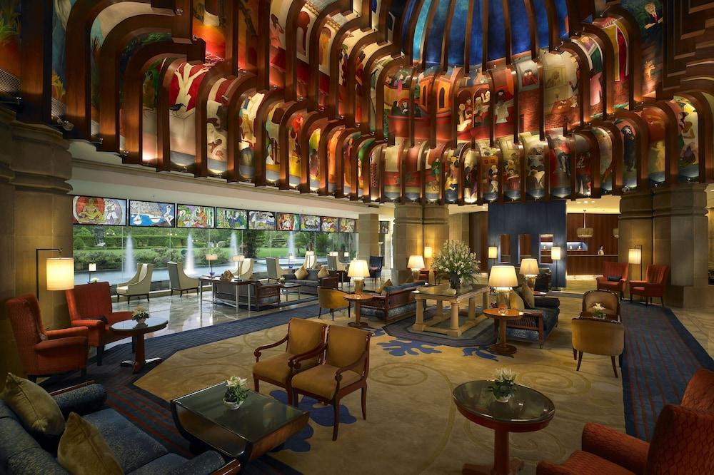 ITC Maurya- a Luxury Collection Hotel- New Delhi