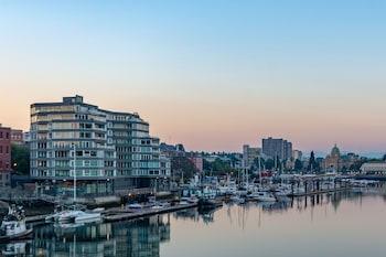 Hotel - Victoria Regent Waterfront Hotel & Suites