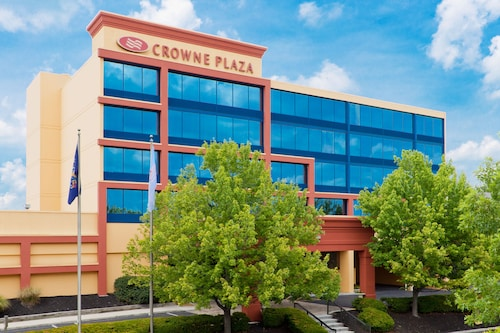 __{offers.Best_flights}__ Crowne Plaza Hotel Reading