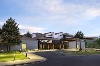 博爾德萬怡飯店 Courtyard by Marriott Boulder