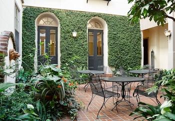 金斯萬怡飯店 Kings Courtyard Inn