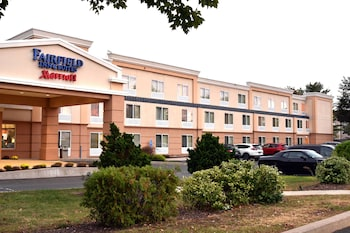 Hotel - Fairfield Inn & Suites Hartford Airport