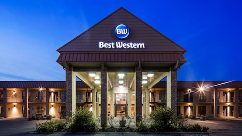 . Best Western Of Alexandria Inn & Suites & Conference Center