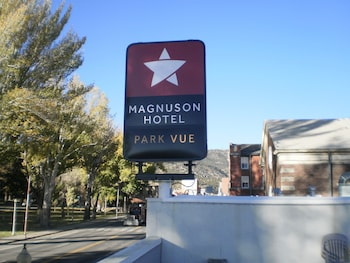 Magnuson Hotel Park Vue