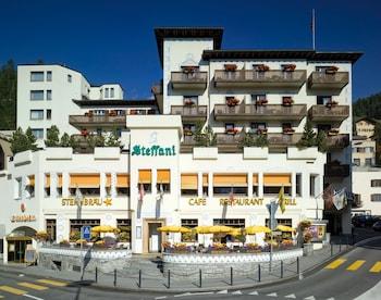 Hotel - Hotel Steffani