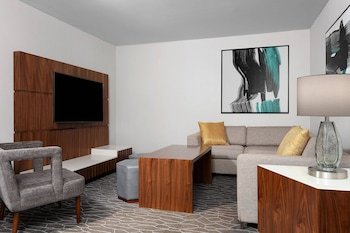 Junior Suite, 1 Bedroom, Business Lounge Access