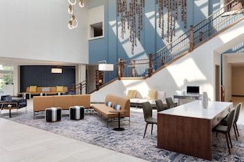 伍德布里奇萬豪三角洲飯店 Delta Hotels by Marriott Woodbridge